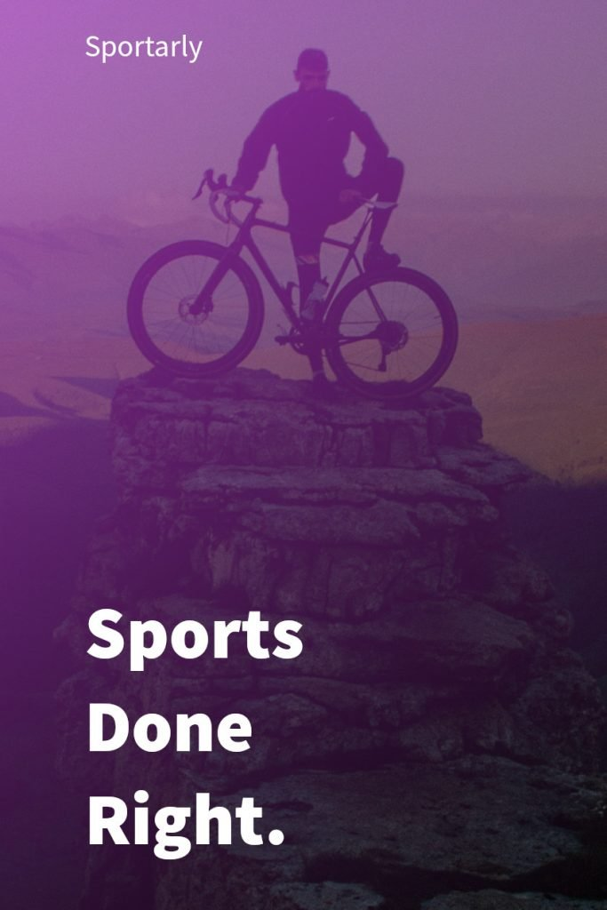 Sports done right - Sportarly