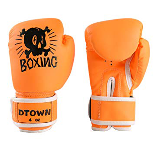 DTown Youth Training Mitts