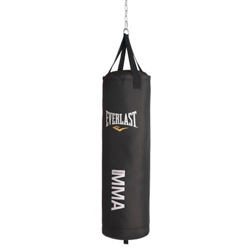 Everlast 70 Pounds Heavy Bag Hanging