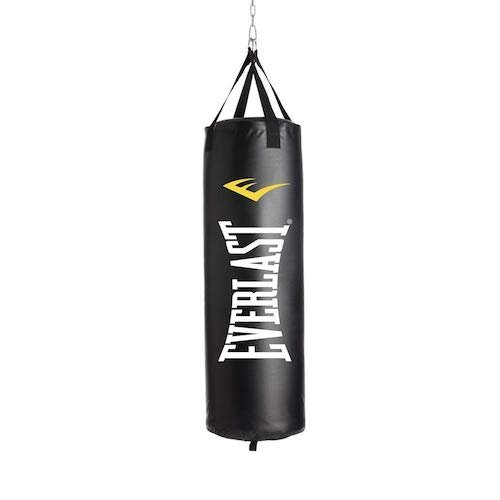 Everlast Heavy Bag for Men and Women