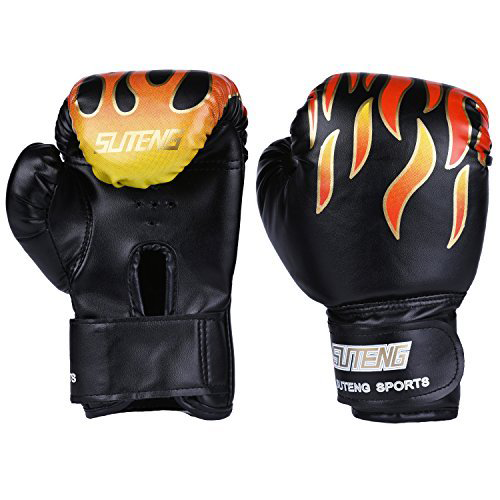 Luniquz Kids Training Mitts