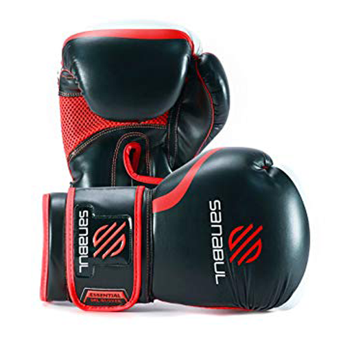 Sanabul Essential GEL Junior Boxing Gloves
