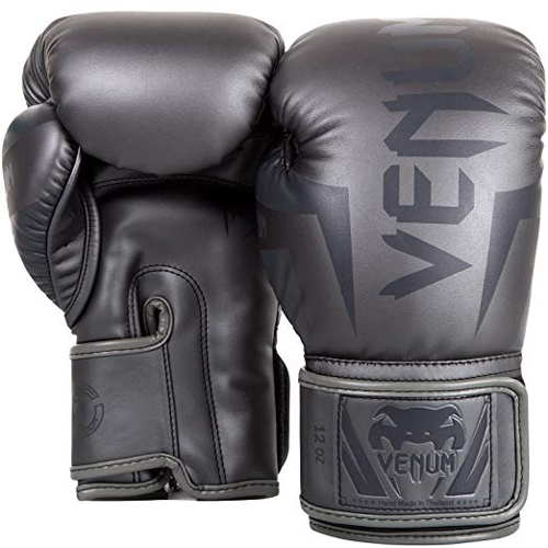Venum Elite Junior Boxing Gloves