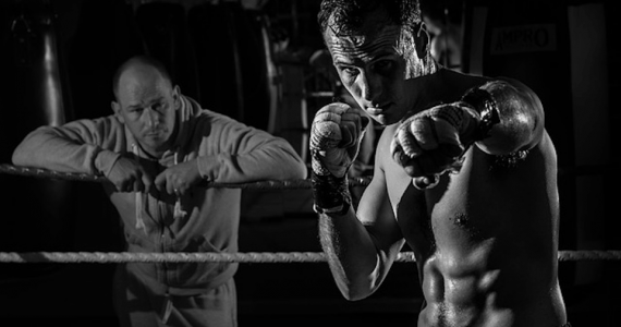 Beginners boxing tips and a boxing guide for new fighters.