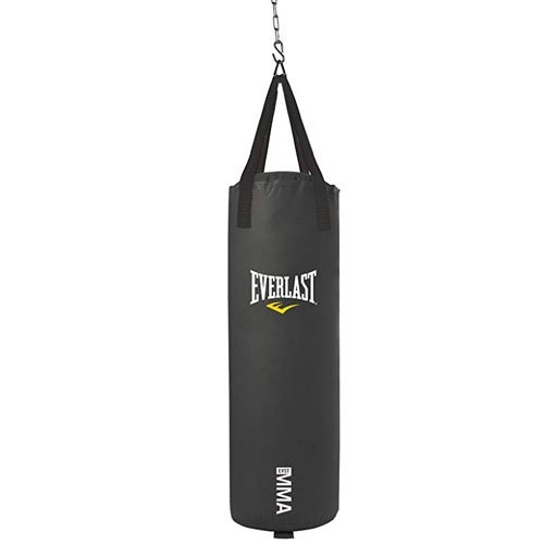 Everlast 70lbs Heavy Bag For Teens