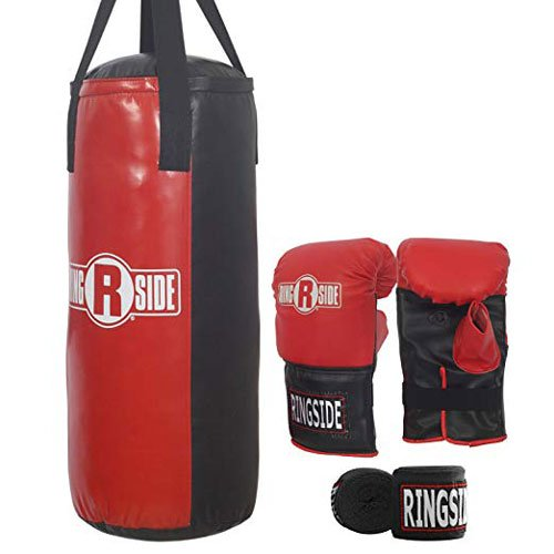 Ringside 40lbs Ceiling Hang Boxing Bag