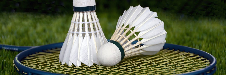 Best Badminton Rackets Under $150 featured image.