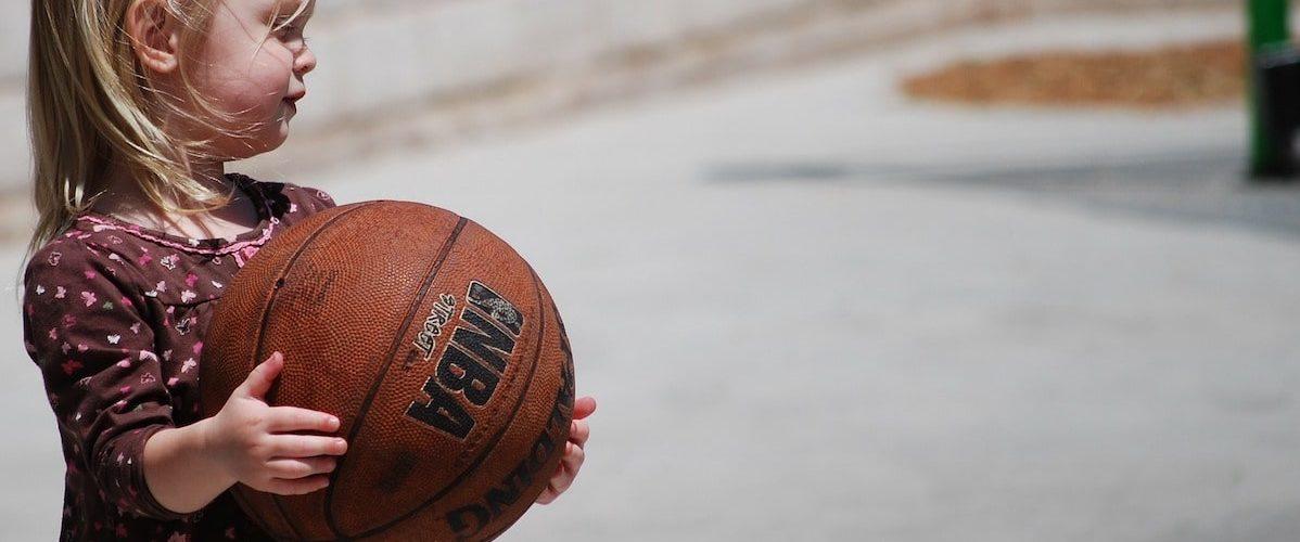 Best portable basketball hoops for kids