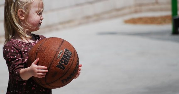 Best portable basketball hoops for kids