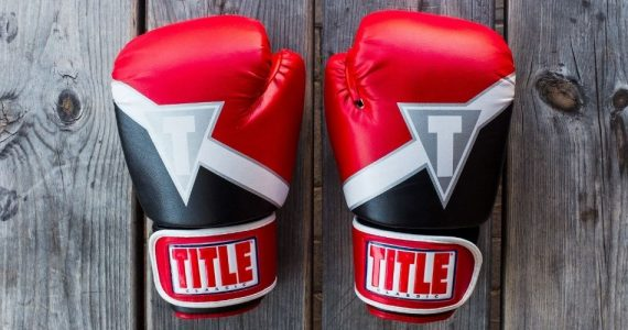 Best boxing gloves buyers guide.