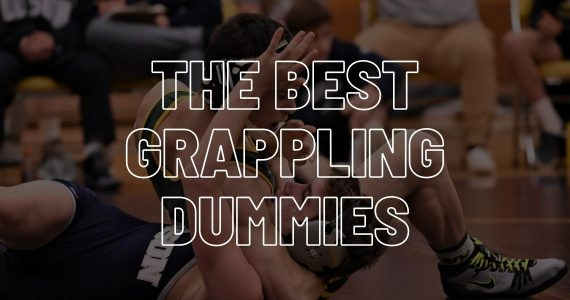 The best grappling dummies featured image.
