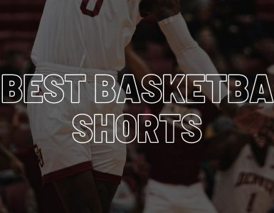 best basketball shorts featured image