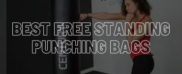 Best free standing punching bags.