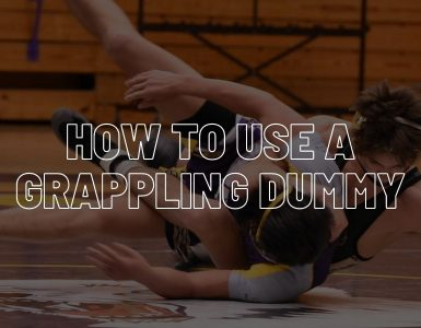 How to use a grappling dummy and should you buy one?